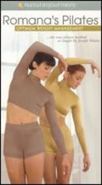 Romana's Pilates: Optimum Weight Management