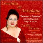 Romance Español: Classical Spanish Songs & Arias