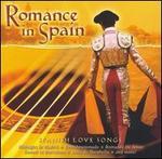 Romance In Spain