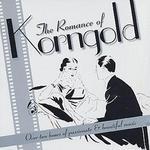 Romance of Korngold