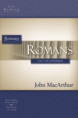 Romans - MacArthur, John F