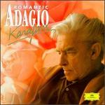 Romantic Adagio: Karajan - Michel Schwalb? (violin); Wolfgang Sebastian Meyer (organ); Berlin Philharmonic Orchestra; Herbert von Karajan (conductor)