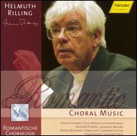Romantic Choral Music - Andreas Schmidt (bass); Camilla Nylund (soprano); Christoph Genz (tenor); Cornelia Kallisch (alto); Diana Montague (soprano);...