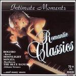 Romantic Classics: Intimate Moments - Camerata Labacensis; Mee Chou Lee (vocals); Sylvia Capova (piano)