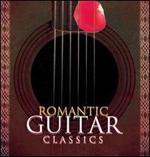 Romantic Guitar: Tin Package