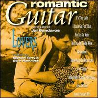 Romantic Guitars: Lovers - Various Artists