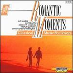 Romantic Moments, Vol. 10: Schubert