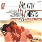 Romantic Moments, Vol. 8: Bach