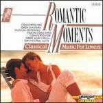 Romantic Moments, Vol. 8: Bach
