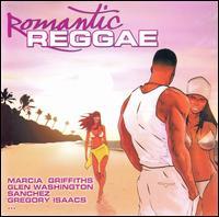 Romantic Reggae [Charm] - Various Artists