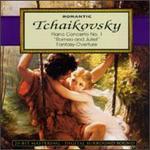 Romantic: Tchaikovsky