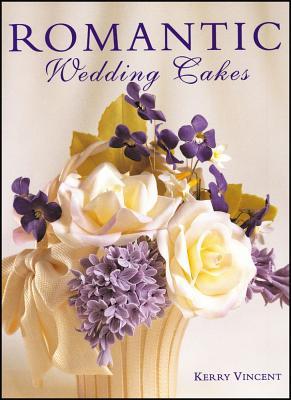 Romantic Wedding Cakes Romantic Wedding Cakes - Vincent, Kerry