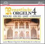 Romantische Orgeln, Vol. 4