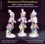 Romanze of Weissenborn