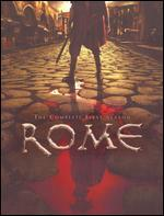 Rome: The Complete First Season [6 Discs]