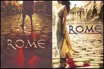 Rome: The Complete Seasons 1 & 2 [11 Discs]