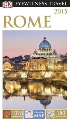 Rome - DK Publishing, and DK