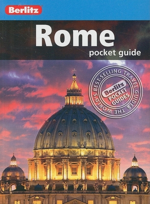 Rome - Schultz, Patricia, and Knights, Alex (Editor), and Halliday, Tony (Editor)