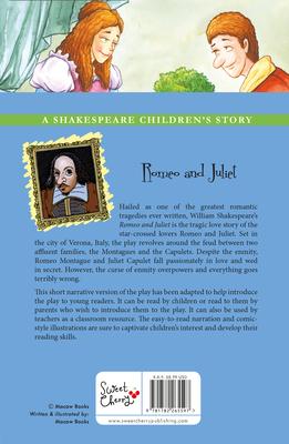 Romeo and Juliet - Shakespeare, William (Original Author)