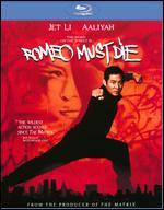Romeo Must Die [Blu-ray]