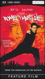 Romeo Must Die [UMD] - Andrzej Bartkowiak