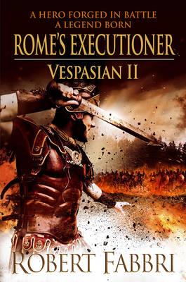 Rome's Executioner - Fabbri, Robert