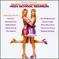 Romy & Michele's High School Reunion - Original Soundtrack