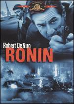 Ronin [With Summer Movie Cash]