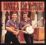 Ronnie & Rob McCoury