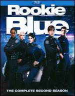 Rookie Blue: Season 02