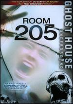 Room 205 - Martin Barnewitz