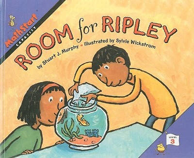 Room for Ripley - Murphy, Stuart J