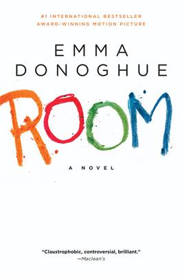 Room - Donoghue, Emma
