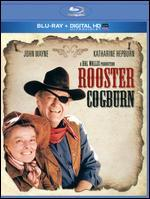 Rooster Cogburn [Includes Digital Copy] [UltraViolet] [Blu-ray]