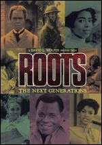 Roots: The Next Generations [4 Discs] - Charles S. Dubin; Georg Stanford Brown; John Erman; Lloyd Richards