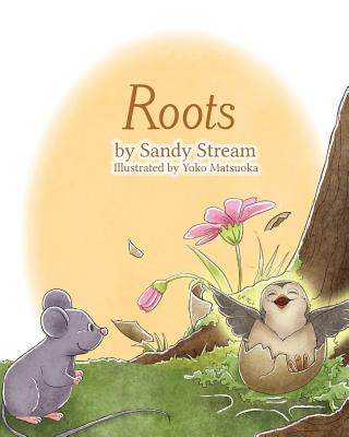 Roots - Stream, Sandy