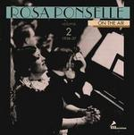 Rosa Ponselle: On the Air, Vol. 2
