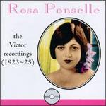 Rosa Ponselle:The Victor Recordings (1923-1925)