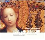 Rose van Jherico: The Song Book of Anna of Cologne