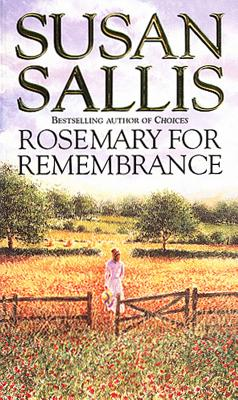 Rosemary for Remembrance - Sallis, Susan