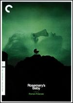 Rosemary's Baby [Criterion Collection] [2 Discs] - Roman Polanski