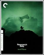 Rosemary's Baby [Criterion Collection] [Blu-ray] - Roman Polanski