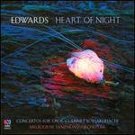 Ross Edwards: Heart of Night