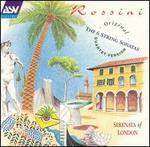 Rossini: 6 String Sonatas