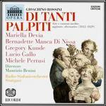 Rossini: Di Tanti Palpiti