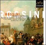 Rossini: Favorite Overtures