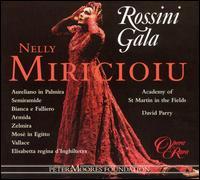 Rossini Gala - Alastair Miles (vocals); Antonia Sotgiù (vocals); Barry Banks (vocals); Bruce Ford (vocals); Dean Robinson (vocals);...