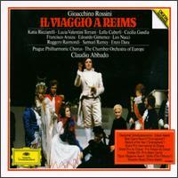 Rossini: Il viaggio a Reims - Antonella Bandelli (vocals); Bernadette Manca di Nissa (vocals); Cecilia Gasdia (vocals);...