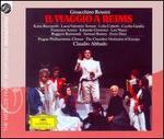 Rossini: Il viaggio a Reims - Antonella Bandelli (vocals); Bernadette Manca di Nissa (vocals); Cecilia Gasdia (vocals); Charlotte Sprenkels (harp); Edoardo Gimenez (vocals); Enzo Dara (vocals); Ernesto Gavazzi (vocals); Francisco Araiza (vocals); Giorgio Surjan (vocals)