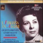 Rossini: L'Italiana in Algieri